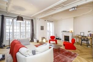 Купить в париже квартиру
