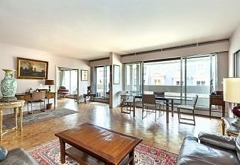 Стоимость квартиры в париже купить